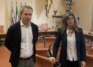 Marco Donati - Valentina Sileno