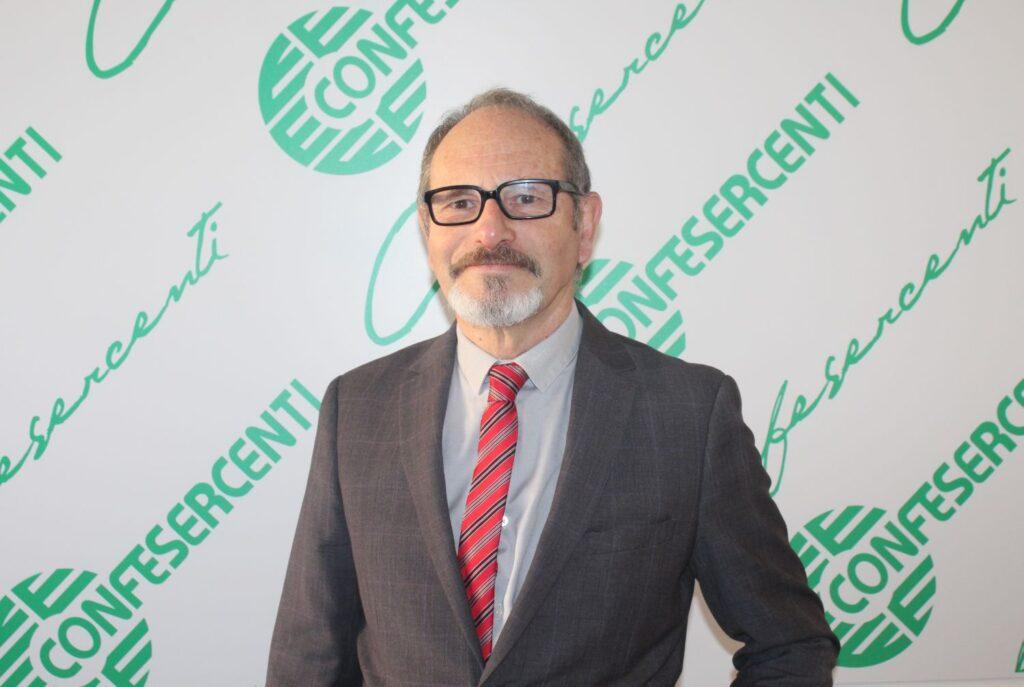 Mario Landini