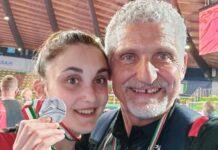 Francesca Gaglioti