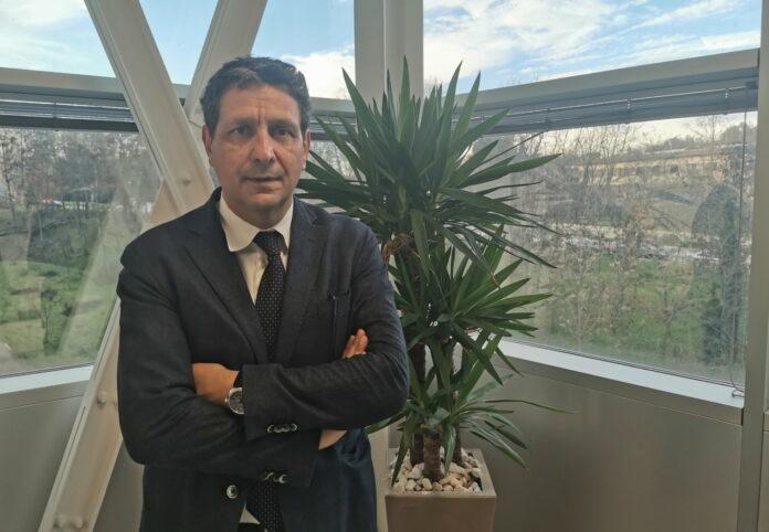 Alessandro Fabbrini