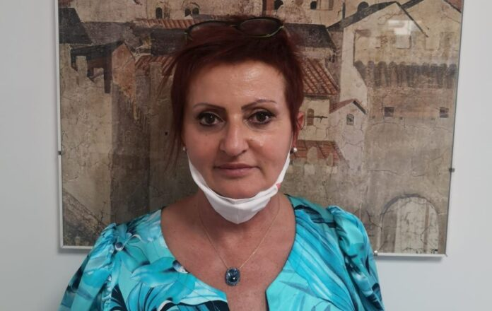 Stefania Teoni
