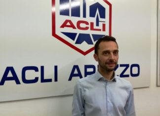 Acli Arezzo - Massimo Casucci, direttore Caf Acli