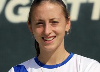 Tennis Giotto - Matilde Mariani